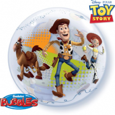 Disney Toy Story Bubble Balloon